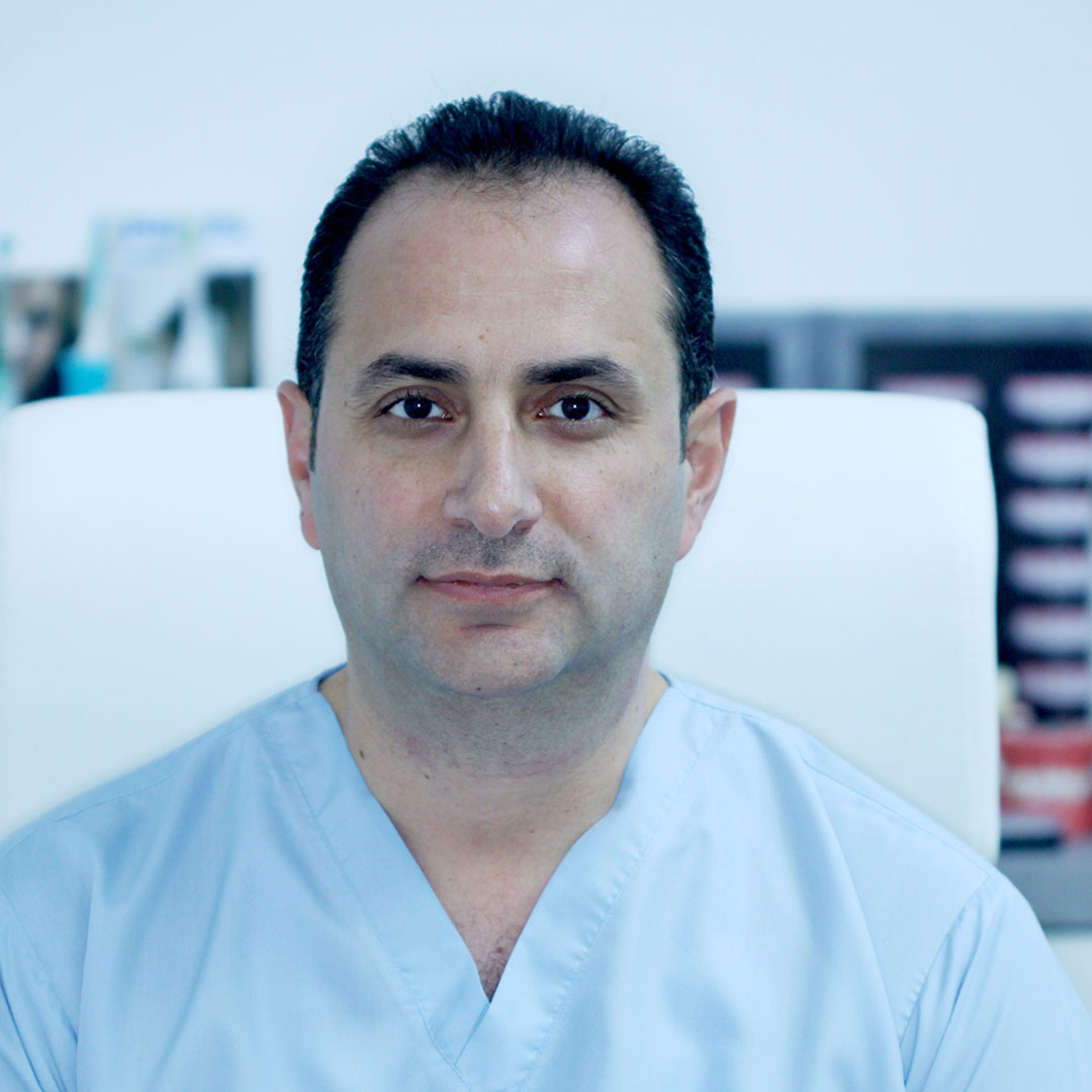 Dr. Mouhannad Saudi